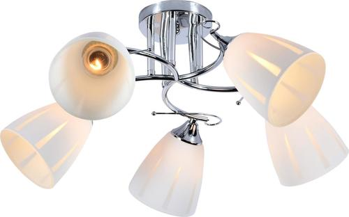 Modern chandelier Tomino 5