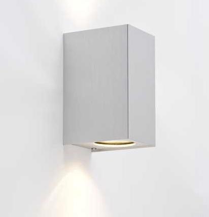 Wever & Ducré TUBE 15332 exterior wall lamp