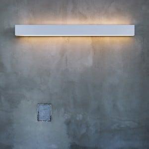 Wall lamp PLANLICHT Pure 2 1x39W 90cm small 1