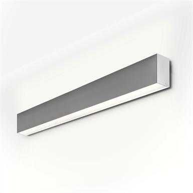 Wall lamp PLANLICHT Pure 2 1x39W 90cm