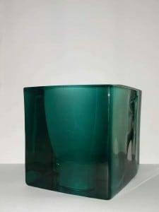 Lampshade Fabbian Cubetto Emerald small 0