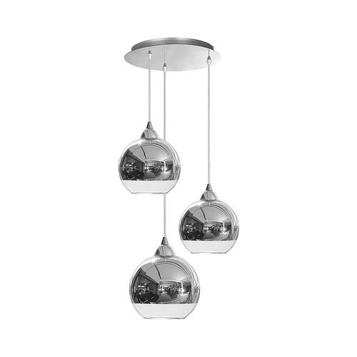 Hanging lamp Nowodvorski GLOBE III
