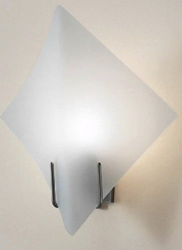 Wall lamp Studio Italia Design MILA AP1 NT 038