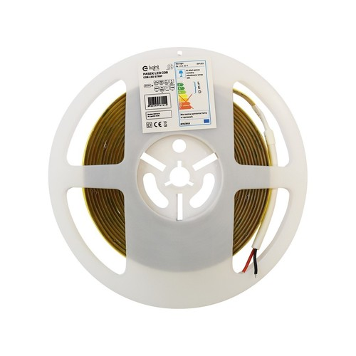 Led Cob 6000K 5m 50W Ip20 strip