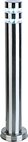 Low K-LP401-800 outdoor floor lamp from the LIMA series