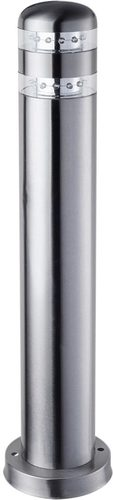 Low outdoor K-LP402-500 standing lamp from the OSLO series