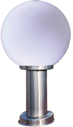 Low outdoor floor lamp K-LP270-450 from the ANA series