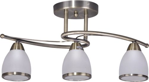 K-JSL-8090/3 AB ceiling lamp from the SAMIRA series