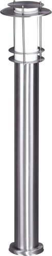 Low K-LP238-800 outdoor standing lamp from the TARES series