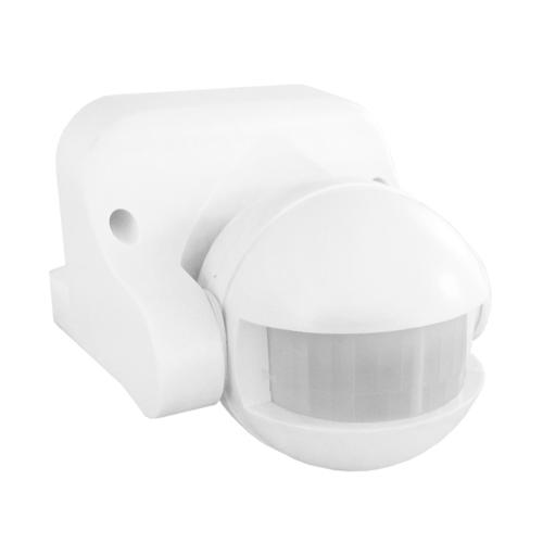 Motion sensor 1200W 180 ° ES34R white