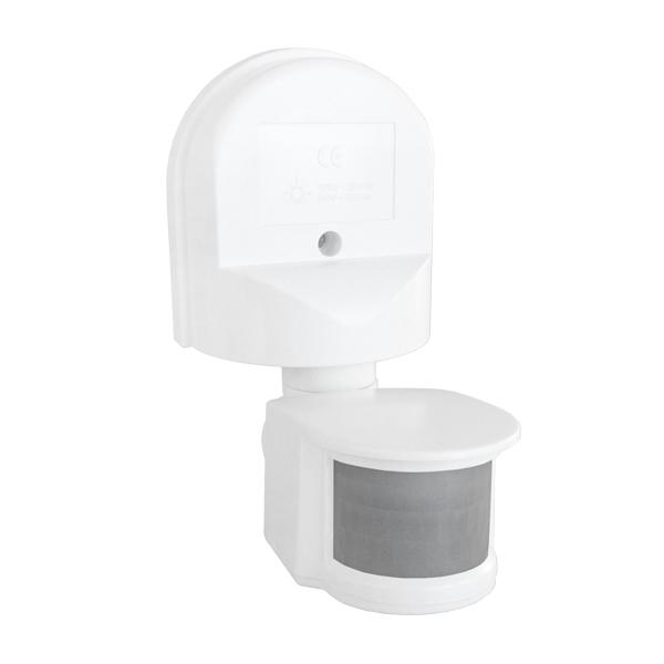 1300W 180 ° ES34Z motion sensor white