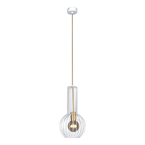 Hanging lamp K-4525 from the ARVI WHITE series