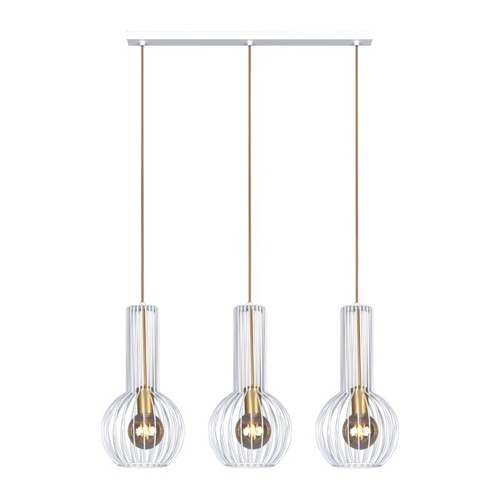 Hanging lamp K-4526 from the ARVI WHITE series