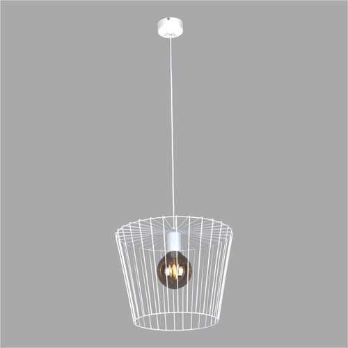 Hanging lamp K-4645 from the SOUL WHITE series