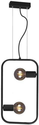 Hanging lamp K-4692 from the KROS series