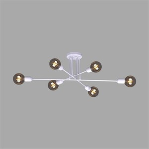 Ceiling lamp K-4393 from the SITYA WHITE series small 0