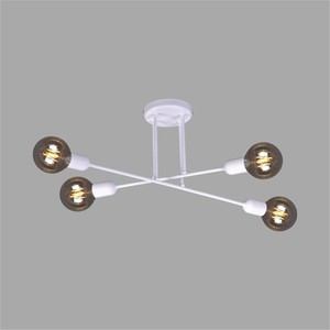 K-4392 ceiling lamp from the SITYA WHITE series small 0