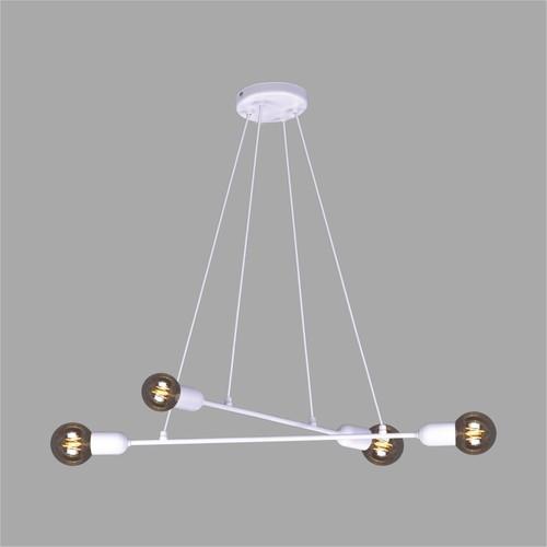 Hanging lamp K-4390 from the SITYA WHITE series