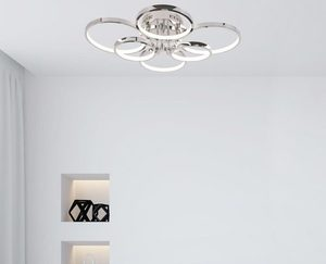 K-8070 ceiling lamp from the BESO series small 3