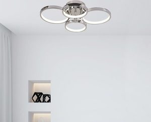 K-8069 ceiling lamp from the BESO series small 2