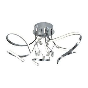 K-8071 ceiling lamp from the BENITA series small 0
