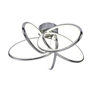 K-8076 ceiling lamp from the LELO series small 0