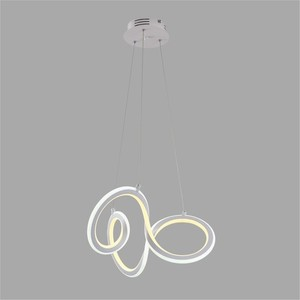 Hanging lamp K-8054 from the EMILLY series small 0