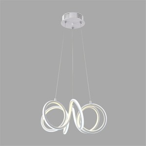 Hanging lamp K-8056 from the EMILLY series small 0