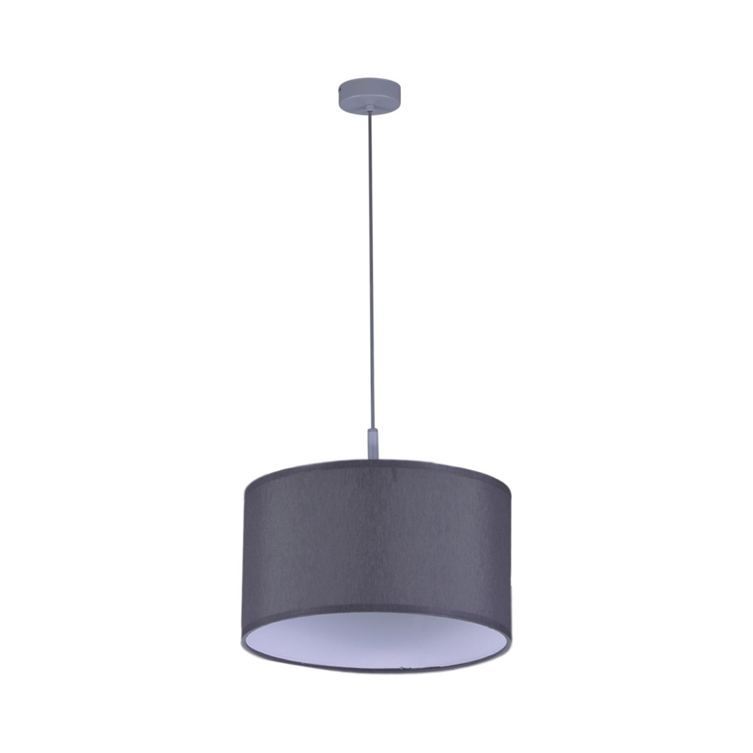 Hanging lamp K-4340 from the SIMONE GRAY series