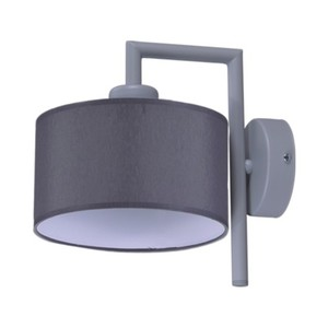 Wall lamp K-4344 from the SIMONE GRAY series small 0
