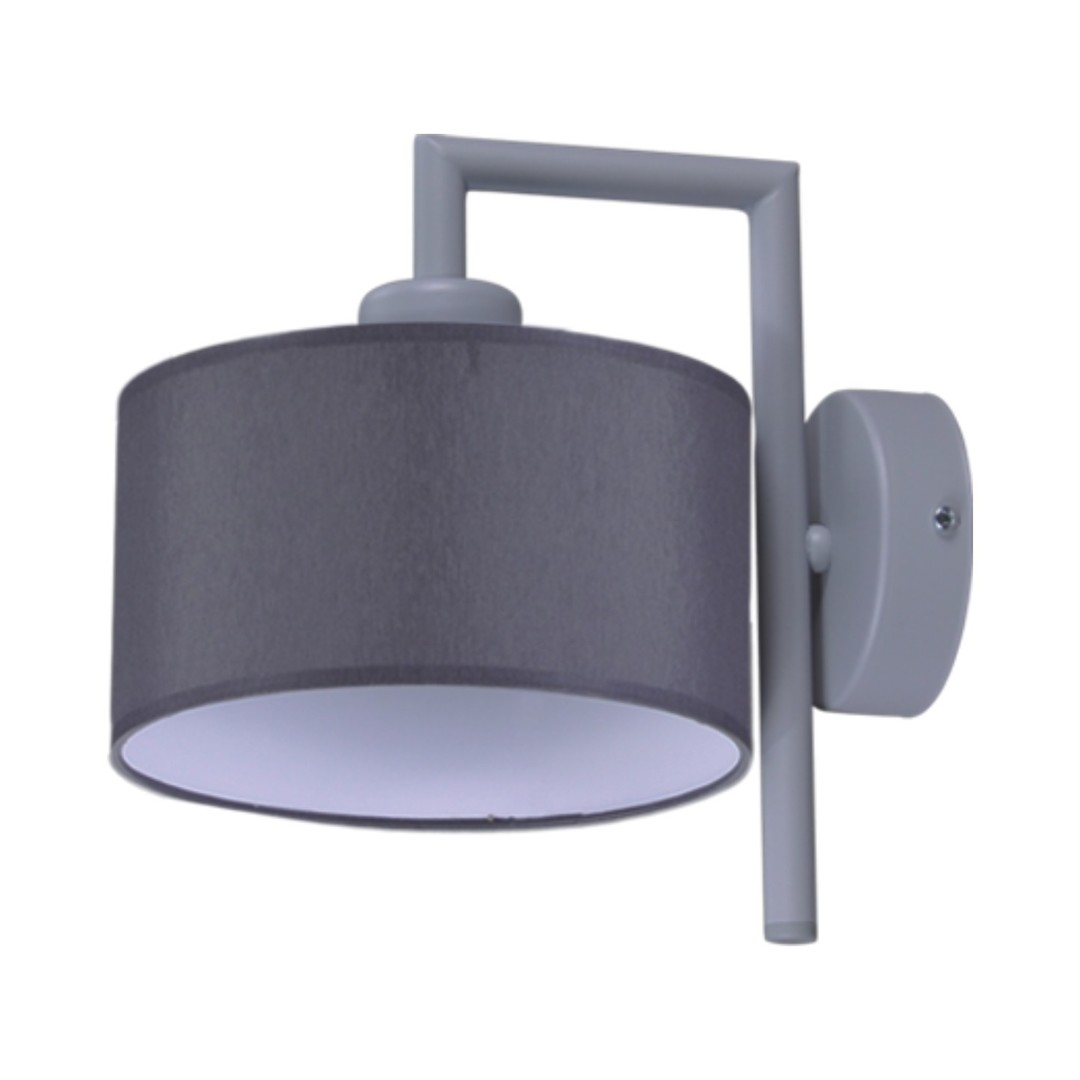 Wall lamp K-4344 from the SIMONE GRAY series