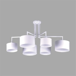 K-4331 ceiling lamp from the SIMONE WHITE series small 0