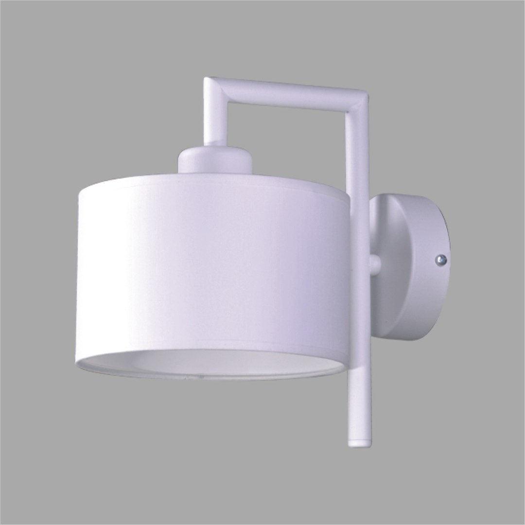 Wall lamp K-4334 from the SIMONE WHITE series