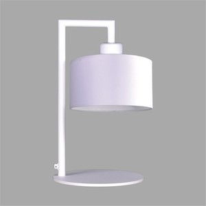 Table lamp K-4332 from the SIMONE WHITE series small 0