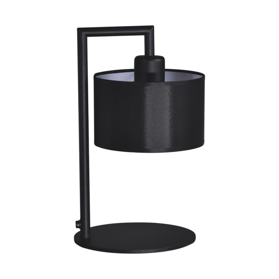 Table lamp K-4322 from the SIMONE BLACK series