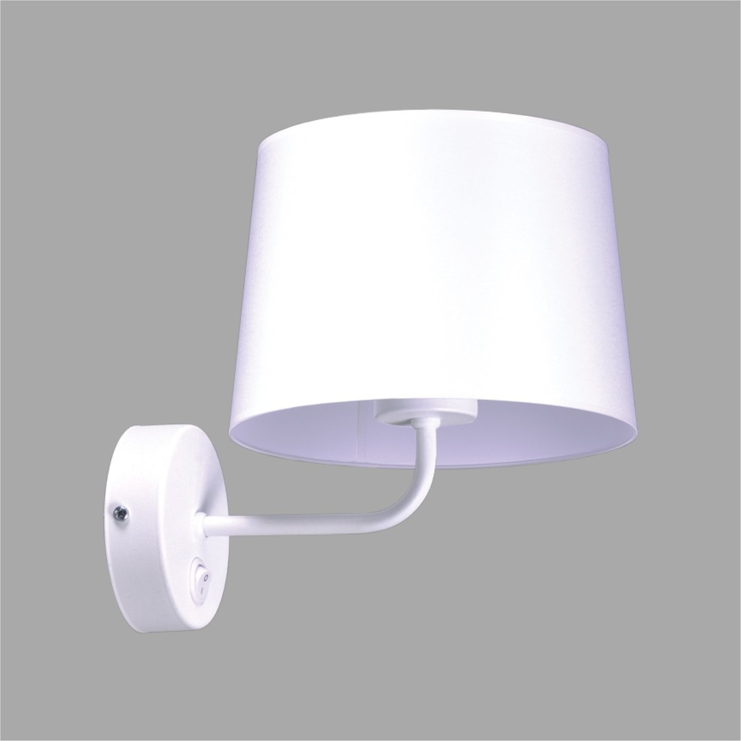 Wall lamp K-4361 from the REMI WHITE series