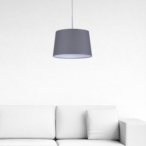 Hanging lamp K-4370 from the REMI GRAY series small 2