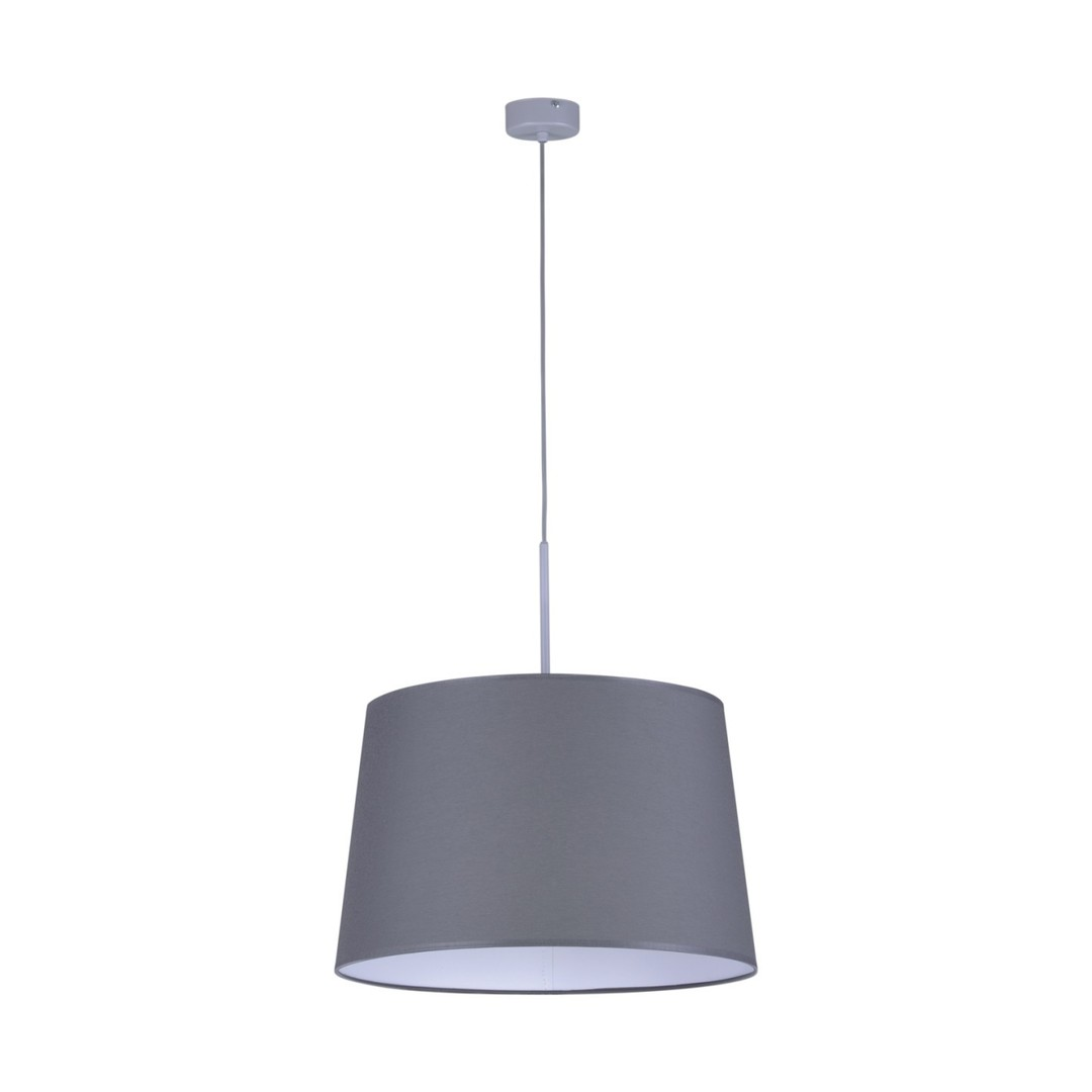 Hanging lamp K-4370 from the REMI GRAY series