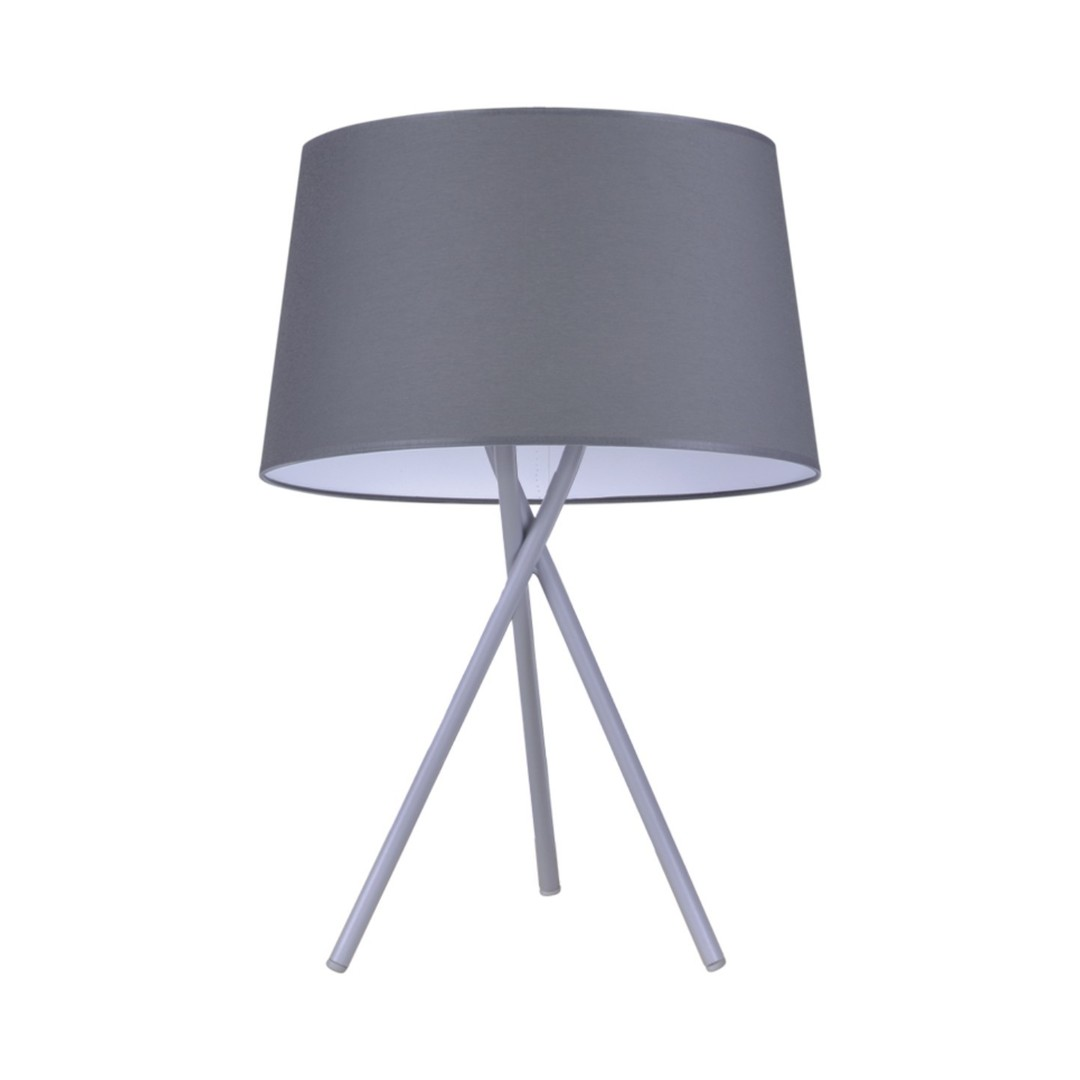 Table lamp K-4372 from the REMI GRAY series