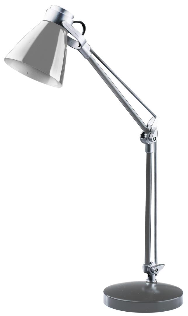 Desk lamp Sophie 230V / 25W E14 silver