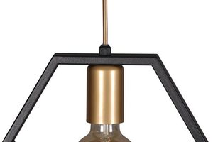 Hanging lamp K-4720 from the HONEY series small 2