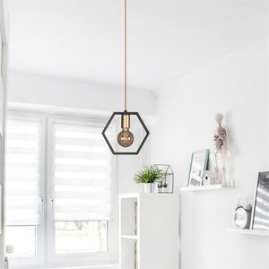 Hanging lamp K-4720 from the HONEY series small 5