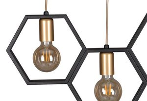 Hanging lamp K-4721 from the HONEY series small 4
