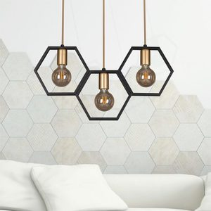 Hanging lamp K-4721 from the HONEY series small 6