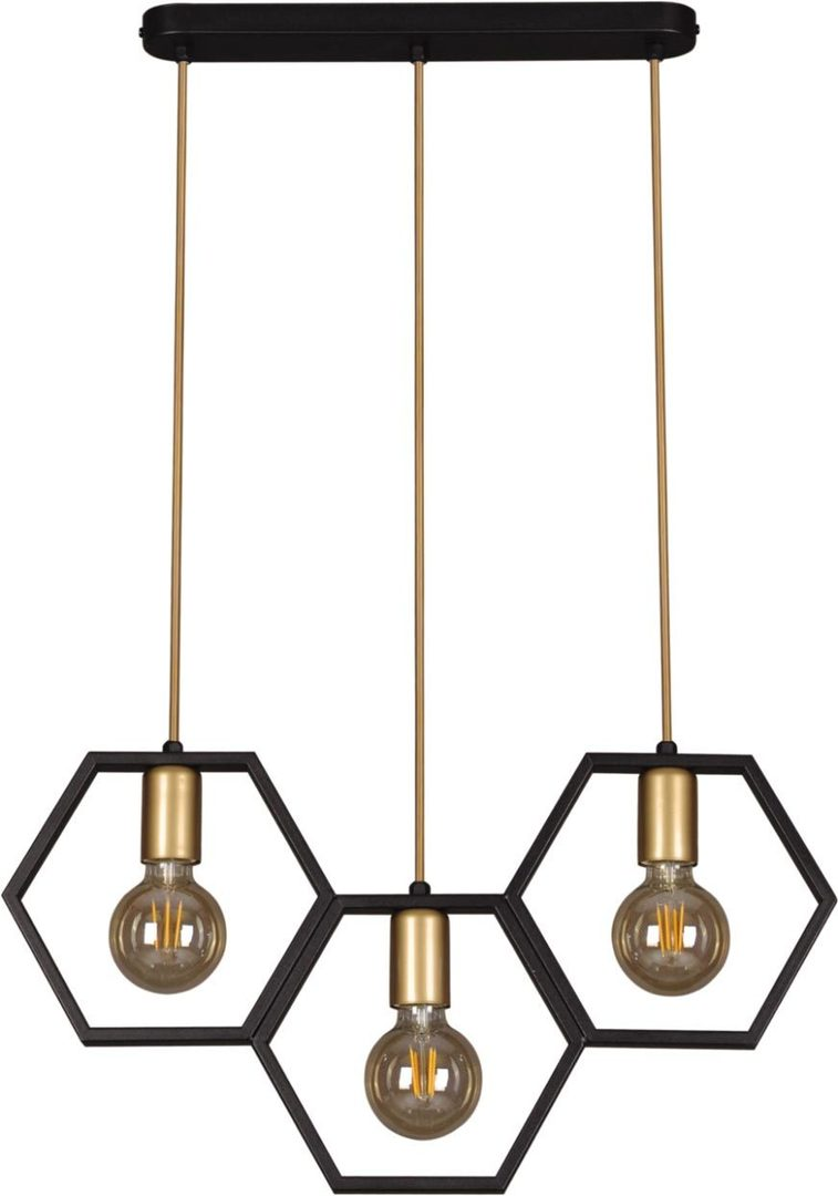 Hanging lamp K-4721 from the HONEY series