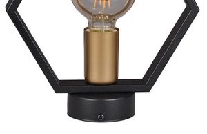 K-4725 wall lamp from the HONEY series small 2