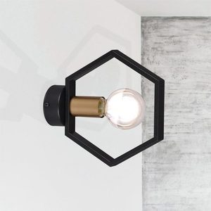 K-4725 wall lamp from the HONEY series small 4