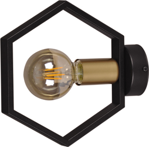 K-4725 wall lamp from the HONEY series small 0