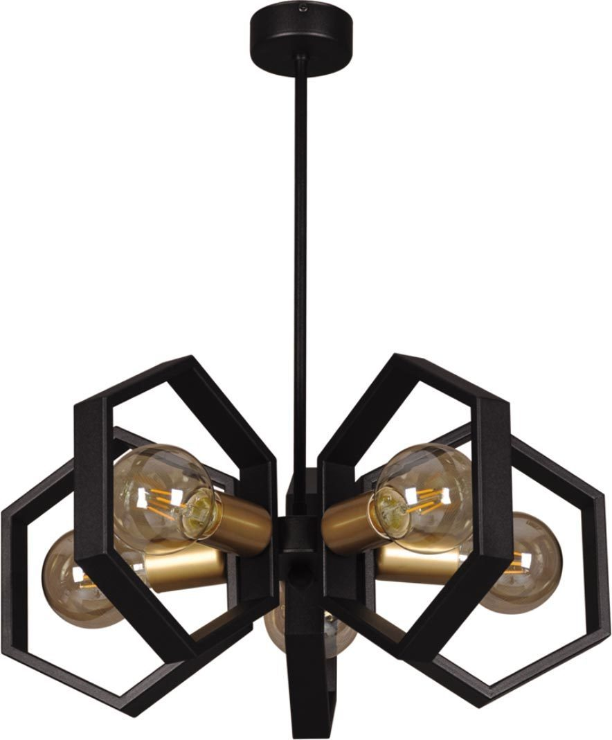 Hanging lamp K-4724 from the HONEY series