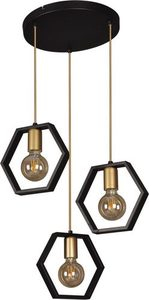 Hanging lamp K-4722 from the HONEY series small 0